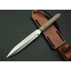 3395 military knife