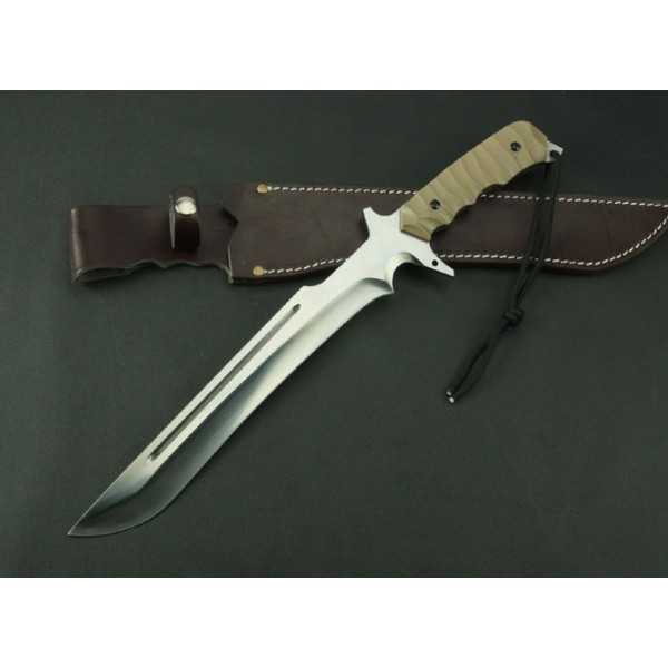 Yangjiang knife industrial co ltd  3397 survival machete knife - Best Japanese Kitchen Knives