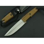 3413 military knife