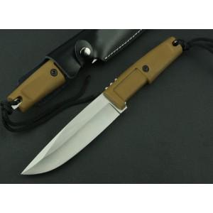 Extrema Ratio 5Cr13Mov Steel Blade ABS Handle Satin Finish Military Knife3413