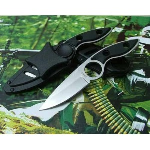 440 C Stainless Steel Bodyguard Knife0004